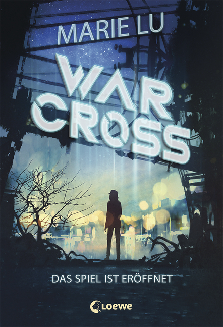 War Cross - Buchempfehlung